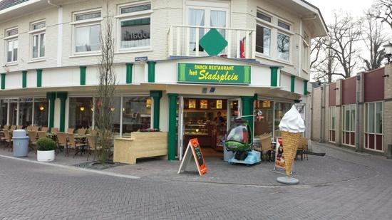 Cafetaria Het Stadsplein